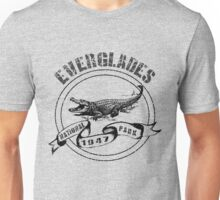 Everglades National Park Unisex T-Shirt