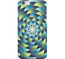 Psychedelic Spirals iPhone Case/Skin