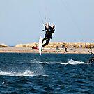 Kite Surf by imagic