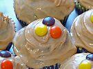 Cupcake by Susan S. Kline