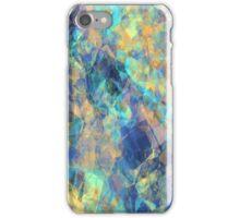 Crumpled Paper iPhone Case/Skin