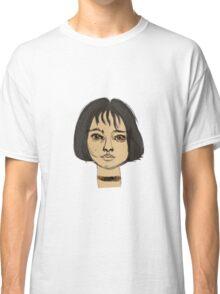 Mathilda Leon Classic T-Shirt