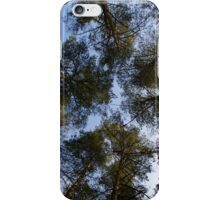 Sky's the Limit iPhone Case/Skin