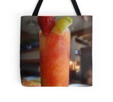 Mango Berry! Tote Bag