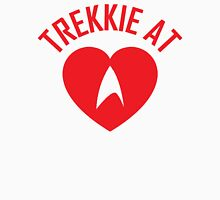 STAR TREK - TREKKIE AT HEART  Unisex T-Shirt
