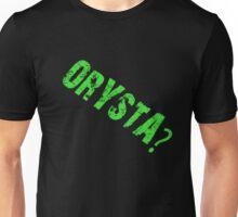 Tuam Slang T-shirts (orysta) Unisex T-Shirt