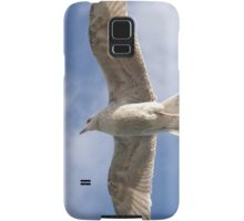 The Pasty Thief Samsung Galaxy Case/Skin