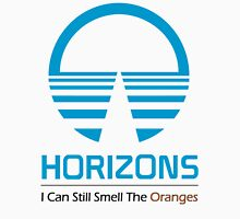 Horizons - I Can Still Smell The Oranges (Light Colors) Unisex T-Shirt