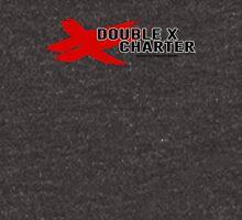 Double X Charter  Unisex T-Shirt