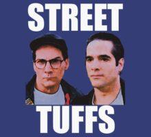 Street Tuffs by Emguertin