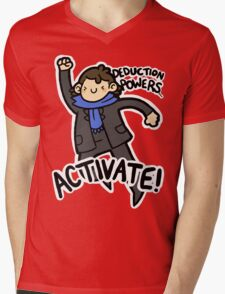 Deduction Powers T-Shirt