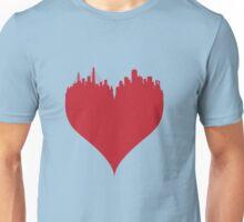 Boston Love Unisex T-Shirt