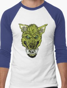 Werewolf- Lime T-Shirt