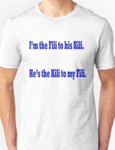 """Big Brother """"Hobbit"""" Shirt T-Shirt"""