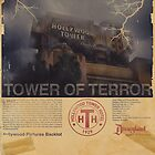 Tower of Terror by homework