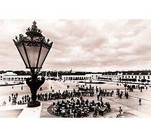 Vienna Waltz Photographic Print