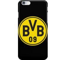 Borussia Dortmund Logo iPhone Case/Skin