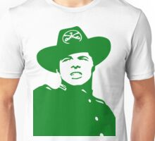 APACHE RIFLES (GREEN) Unisex T-Shirt