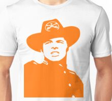 APACHE RIFLES (ORANGE) Unisex T-Shirt