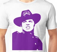 APACHE RIFLES (PURPLE) Unisex T-Shirt