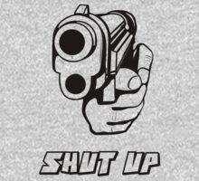 Shut up by best-designs