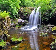 Clachan Of Campsie, Scotland by Jim Wilson
