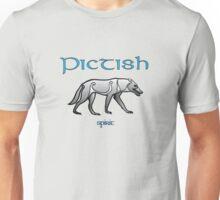 Pictish spirit Unisex T-Shirt