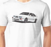 Ford Sierra RS 500 Cosworth Unisex T-Shirt