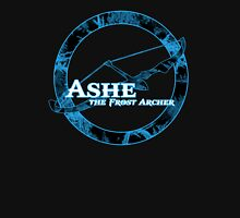 Ashe, the Frost Archer Unisex T-Shirt