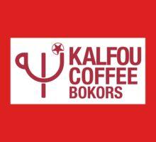 Voodoo Ritual Coffee Bokors Kids Clothes