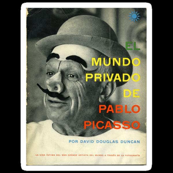 Senor potato Picasso by fatness