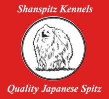 Shanspitz Kennels, Circle by CourtneyAnne82