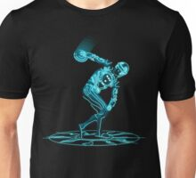 Miron Tron Unisex T-Shirt