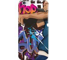 Hip Hop Singer Celebrity iPhone Case/Skin
