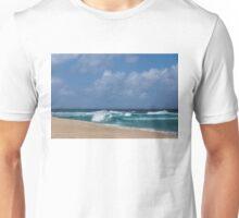 Summer in Hawaii - Banzai Pipeline Beach Unisex T-Shirt