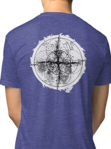 the root of all Tri-blend T-Shirt