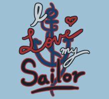 Loving my Sailor Kids Clothes