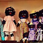 Jolly Dollies by wallarooimages