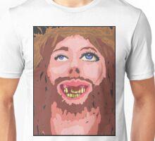Praise Jebus! Unisex T-Shirt