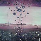 As Above So Below by Susan Rolfe