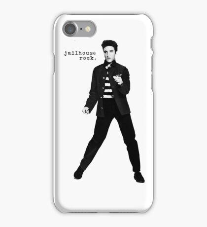 Jailhouse Part II iPhone Case/Skin
