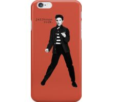 Jailhouse Part II Red iPhone Case/Skin
