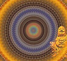 Maitreya Bliss by Angelique Rauschenbach