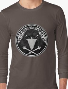 Storm Crow ! Long Sleeve T-Shirt