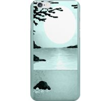 Seascape iPhone Case/Skin