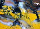 Twister (Brecciated Agate) by Stephanie Bateman-Graham