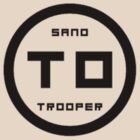 TD - Sand Trooper by scarriff