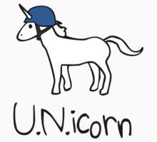 U.N. Unicorn Kids Clothes