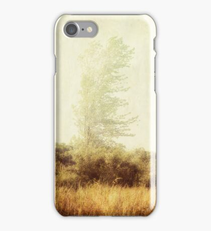 dance with the ghosts of tomorrow iPhone Case/Skin