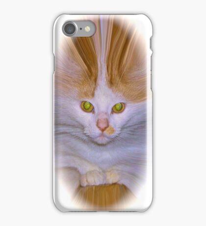 The Lady Julia iPhone Case/Skin